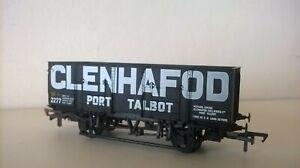 Mainline 37438 Glenhafod Port Talbot 20T steel mineral wagon No 2277