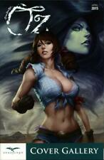 Zenescope GFT Grimm Fairy Tales Oz Cover Gallery One Shot Artgerm