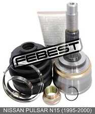 Outer Cv Joint 23X55X25 For Nissan Pulsar N15 (1995-2000)