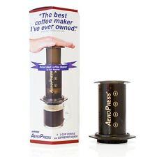Aerobie Aeropress Café Y Espresso Maker Aero prensa rápido Máquina De Café De Filtro