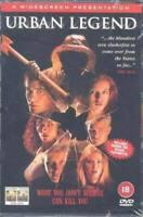 Urban Legend DVD (1999) Jared Leto