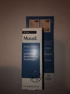 Murad Acne Control InvisiScar Resurfacing Treatment 15mL/0.5 fl oz