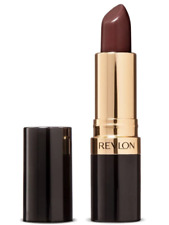 Revlon Super Lustrous Creme Lipstick #477 Black Cherry