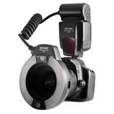 JY-670 Macro Ring Flash Light Speedlite for Canon EOS 5D Mark II/III 6D 7D 550D