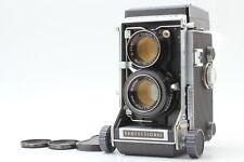 """""""Exc+5"""" Mamiya C33 Pro Medium Format Tlr Camera + Sekor 105mm f/3.5 Japan 4072"""