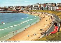 Rare Scenic Postcard West Strand, 'Portrush', Co. Anrim. N.Ireland (Aug 1972).