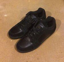 Gravis Viking Arto Saari Size 12 Black Burton BMX DC Skateboarding Shoes