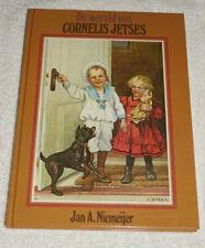 De wereld van Cornelis Jetses (1985) illustrations Dutch language