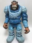 Thundercats Snowman Of Hook Mountain Action Figure LJN 1985 (Working Action) wow