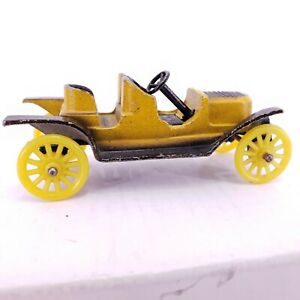 1907 STANLEY STEAMER TOOTSIETOY CLASSIC SERIES DIECAST CAR CHICAGO USA
