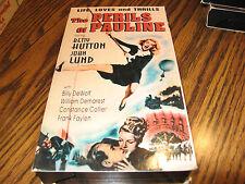 The Perils of Pauline-Betty Hutton-William Demarest