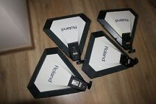 Roland PD-31 pads - fully funtional, good cosmetic condtition