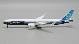 House Color Boeing 777-9 Folded Wings N779XW JC Wings LH4BOE160X LH4160X 1:400