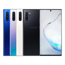 Nuevo Samsung Galaxy Note 10 Plus (SM-N9750/DS) 12GB 256GB GSM Doble SIM Desbloqueado