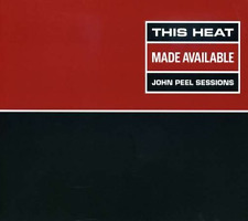 This Heat-This Heat - Made Available  CD NEW