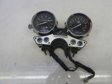 YAMAHA XJR 1300 CLOCK CLOCKS SPEEDOMETER   20380 MILES XJR1300       1998-2003