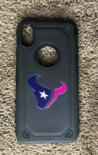 Houston Texans Case for Iphone x/xs