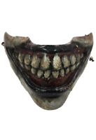 Trick or Treat American Horror Story Twisty Clown Halloween Mouth Piece DAFOX100