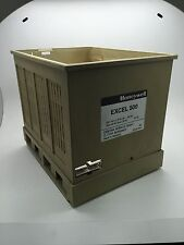 Honeywell EXCEL 500 Controller Rack Housing Unit HONEYWELL XS563