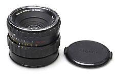 Rollei 80 mm f/2.8 THF Planar PQ F. Rolleiflex 6000