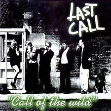 Last Call - Call of the Wild [CD]