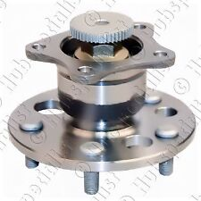 REAR  WHEEL HUB  BEARING ASSEMBLY W/ABS FOR TOYOTA CELICA 1994-1999 SINGLE NEW