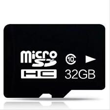 SD Speicherkarte 32/64/128GB micro SD Card Class10 SDHC  EMTEC & S inkl. Adapter
