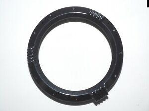 Olympus TOUGH TG Camera Bayonet Cover Ring (Beauty Ring)