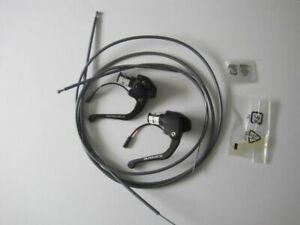 Shimano Dura Ace Di2 St-7971 dual Control Schalt- Bremshebel 2x10