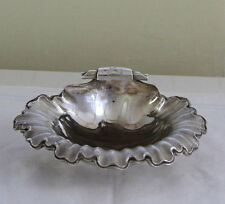 Sterling Silver Shell