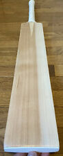 Custom made grade 1 English willow bat