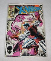 The Uncanny X-MEN #209 (Sept 1986, Marvel Comics)