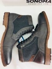 83168ad094c Sonoma Ankle Boots for Men for sale