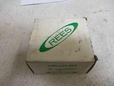 REES 01461-101 PUSH BUTTON BLACK MUSHROOM * NEW IN BOX *