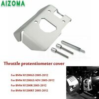Throttle Protentiometer Cover Guard Protector For BMW R1200 2005-2012 Motocross