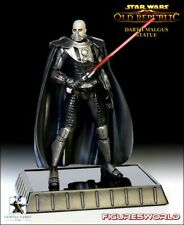 "Gentle Giant Star Wars Darth Malgus 1:10 9"" The Old Republic Collector's Statue"