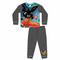 Boys Bing Sula Pyjamas Pjs Nightwear Cute Official Genuine Age 1.5 2 3 4 5 Years