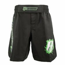 Revgear Youth Pro Shorts Black Small