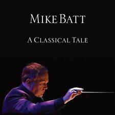 Mike Batt - A Classical Tale (NEW CD)