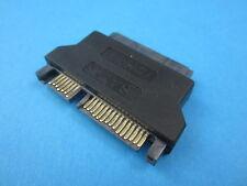 """Adapter 1.8"""" Micro SATA auf 2,5 SATA Connector für SSD HDD Festplatten"""