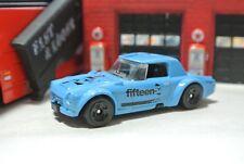 Hot Wheels Loose - Datsun Fairlady 2000 Roadster - Blue - 1:64 Fifteen 52