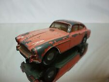 SPOT-ON 113 ASTON MARTIN DB3 - RED 1:42 - GOOD CONDITION