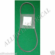 Late Model Hoover Twin Tub Spinner Drive Belt - Part # B015
