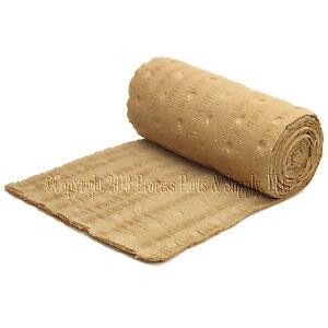 "1/4""x12""x20 FT KIMPAK Kraft Packaging Packing Wrapping Cushioning Material 9-Ply"