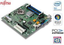 Carte mère Fujitsu Esprimo P5730 D2811-A13 GS 1 micro BTX Intel iQ43