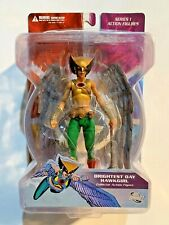 DC Direct Brightest Day Figure Hawkgirl Only HTF