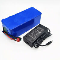 36V 8ah 10ah 18650 Cells lithuim Battery Pack for Electric Bike with PVC Case