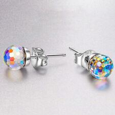c2e280ff10 Swarovski Crystal Ball Earrings for sale | eBay