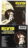 ELVIS PRESLEY aloha from hawaii CD ALBUM orig press RCA PD82642 germany
