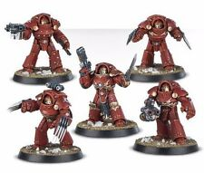 Warhammer 40k Burning of Prospero Horus Heresy Tartaros Terminators NEW Marines